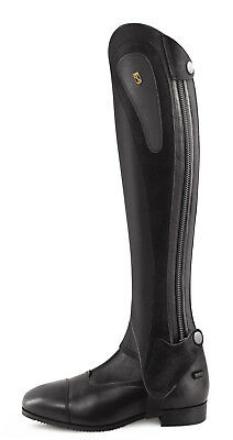 Tredstep Suede Motion Half Chaps