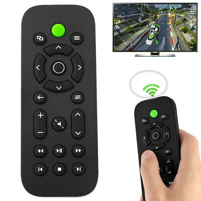 New Wireless Media Remote Control For Microsoft Xbox One FAST SHIPMENT