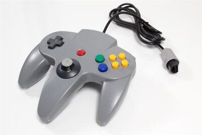 Wired Classic Controller Game System Gamepad for Nintendo 64 N64