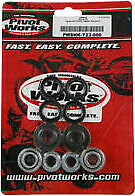 NEW Pivot Works Front And Rear Shock Bearing Kits PWSHK-Y23-000