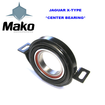 "2001-2010 Jaguar X Type Driveshaft Center Support Bearing (Int diam 2.559"")"
