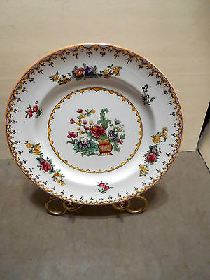 "Copeland Spode 6"" Bread and Butter Plate PEPLOW Pattern More pieces available"