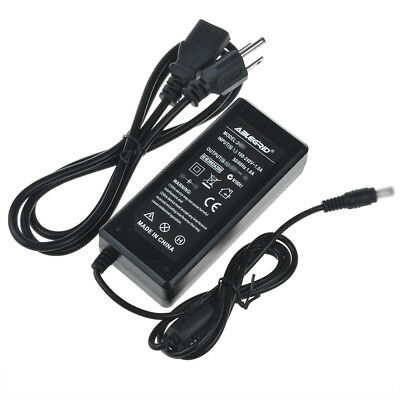 AC Adapter Power Charger for QNAP SP-2BAY-84W NAS SS-439 TS-239 Pro Mains Cord
