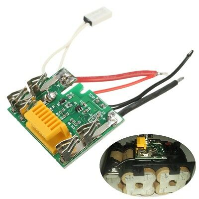 18V PCM PCB Lithium Battery Protect Circuit Module Board For Makita Drill UK