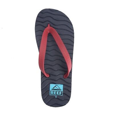 Tongs Chipper Blue/Red - Reef