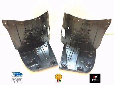 New Bmw 5 Series E39 M Sport M5 Splash Guard Fender Liner Right + Left Set