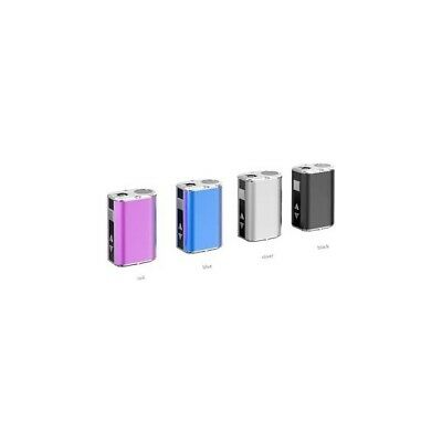 La box iStick version mini 10W de Eleaf, batterie MOD mini-istick de 10 Watts -