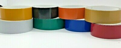 Reflective Pinstripe ELG Tape - 8 colors