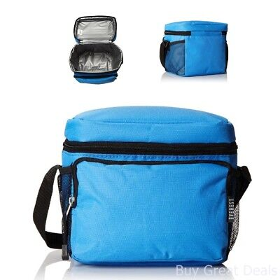 cbbdd1957f EVEREST COOLER LUNCH Bag Royal Blue One Size -  14.77