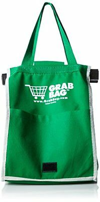 Grab Bag Shopping Bag (Pkg Of 2) -  FREE SHIPING