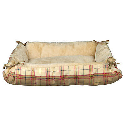 Trixie chiens Relax Coussin / lit, 70 x 60 cm, NEUF