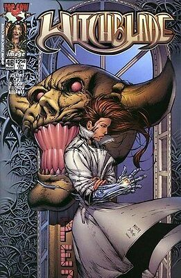 Witchblade # 46