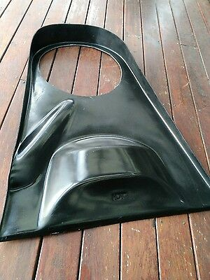 Genuine Hdt Vc Vh Vk V8 Cold Air Tray Holden Commodore Calais Ss Brock Group A