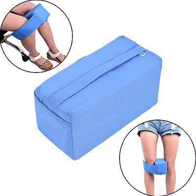 Knee Ease Pillow Cushion Bed Comfort Sleeping Aid Seperate Back Leg PainSupport*