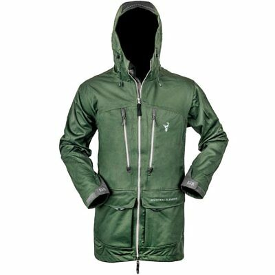 Hunters Element XTR Hunting Jacket Nordic Green CLEARANCE!