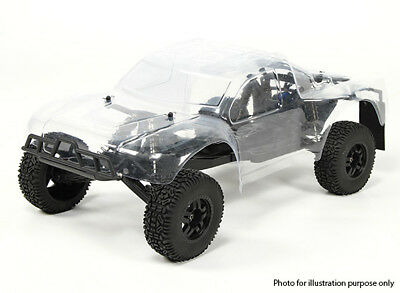 RC Turnigy SCT 2WD 1/10 Brushless Short Course Truck (KIT) upgraded version