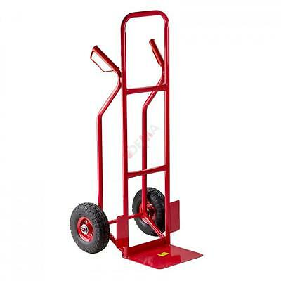 Chariot de transport Diable 150 kg D20016