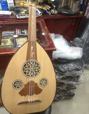 Brand new Oud with free bag and risha Egyptian instrument