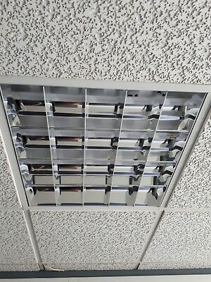 used suspended ceiling tiles