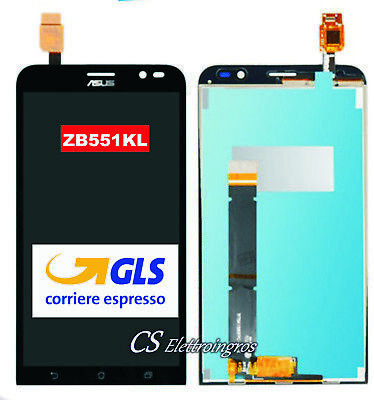 DISPLAY LCD TOUCH SCREEN ASUS ZENFONE GO X00ad ZB500KL