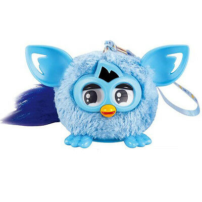 Phoebe Connect Phone Electronic Pets Firbi Russian Plush Smart Toys Kids ES