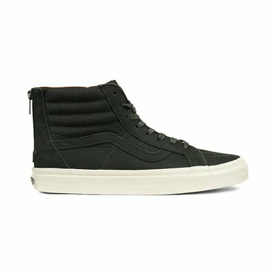 Zip Va349am35 In Hi Sk8 Uomo Casual Sneakers Scarpe Vans Reissue NkZPXwO08n