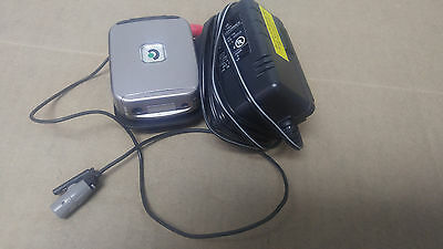 PHONAK Campus S FM Transmitter W/ Mic & power adapter