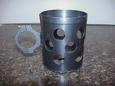 Longacre Billet Aluminum Drink Holder & NEW Bottle NASCAR ARCA K & N Whelen IMCA
