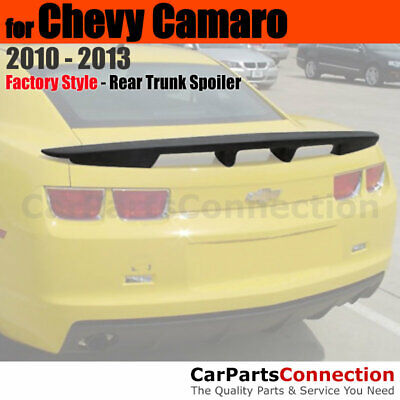 PAINTED SPOILER Wing CYBER GREY GBV WA637R For BUICK VERANO 2012-2016