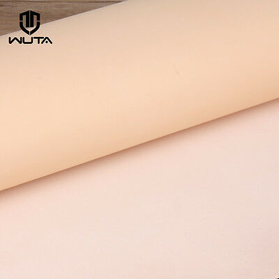 Wuta Vegetable Tanned Cowhide Leather for tooling dying wet moulding Wallet