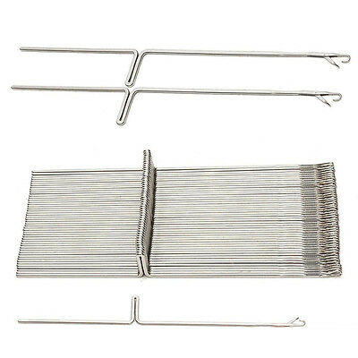 50 Knitting Needle Set For Machine Sk260 Sk280 Kh830 Kh970 Kh836 Kh840 Kh860 Top