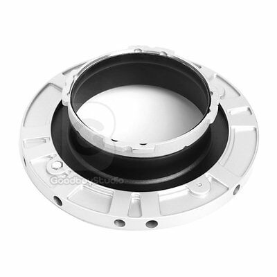 Studio Speed Ring Speedring Mount for Multiblitz Varilux / Variolite (A) Flash