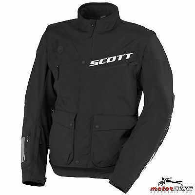 Scott Giacca Jacket 350 Enduro Cod. 240926