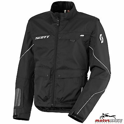 Scott Giacca Jacket Adventure 2 Cod. 240927