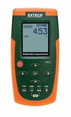 Extech PRC30 Multifunction Process Calibrator and Meter