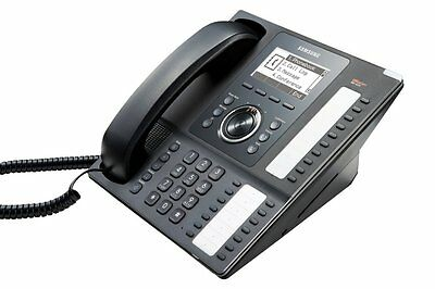 Samsung SMT-i5220 IP Phone Handset Business Telephone Comes With Stand