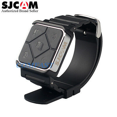 Original Sjcam Remote Controller Watch for SJCAM M20 SJ6 Legend SJ7 Star Camera