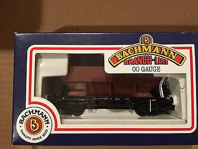 Bachmann 46 Tonne GLW Hopper Wagon HSA Railfreight HO 33-550 NEW IN BOX