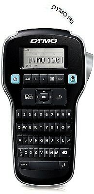 Dymo S0946320 Label Manager 160 Handheld Label Maker * NEW Fast Delivery