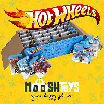 Hot Wheels Take Your Pick - Postage on 1st item only!