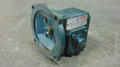 USED Grove Gear HMC1133 Flexaline Gearbox Reducer 15:1 Ratio