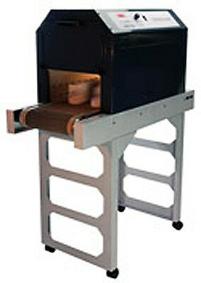 Convection Curing Conveyor Dryer 990 Series CC  Mugs Oven