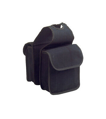 Western Pommel Saddlebags, Small Size
