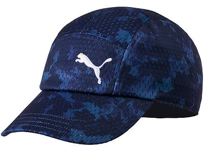 Puma Ladies Bloom Cap - Peacoat