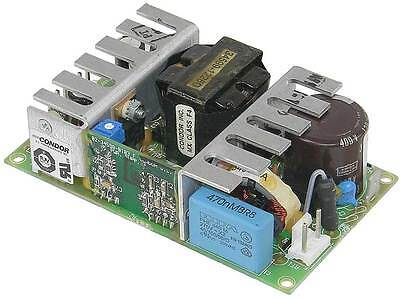 24 Volt Power Supply, 2.1A Switching, Condor GL50-24, USED