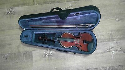 Barely Used Violin