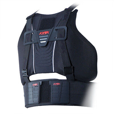 Knox Chest Guard
