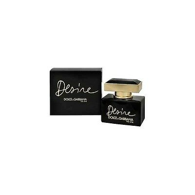 Dolce & Gabbana THE ONE DESIRE edp 50ml spray