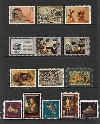 RUSSIA - mixed collection No.39