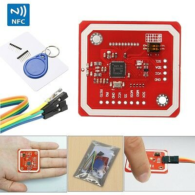 PN532 NFC RFID Module V3 Kits Reader Writer Board For Android Phone Arduino UK